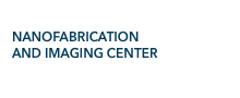 GW Nanofabrication and Imaging Center