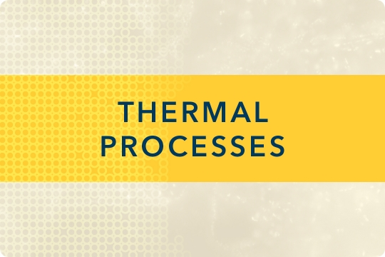 GWNIC Thermal Processes Equipment